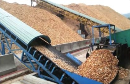 WOOD PROCESSING INDUSTRY IN 2017: OVERCOMING CHALLENGES, DRAG GROWTH