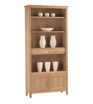 MEDIUM BOOKCASE N2546