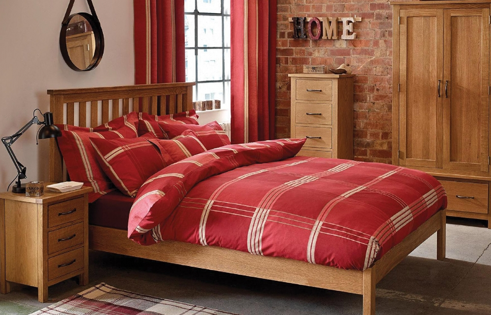 SIDMOUTH BED 001